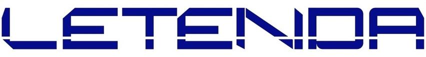 Letenda Logo