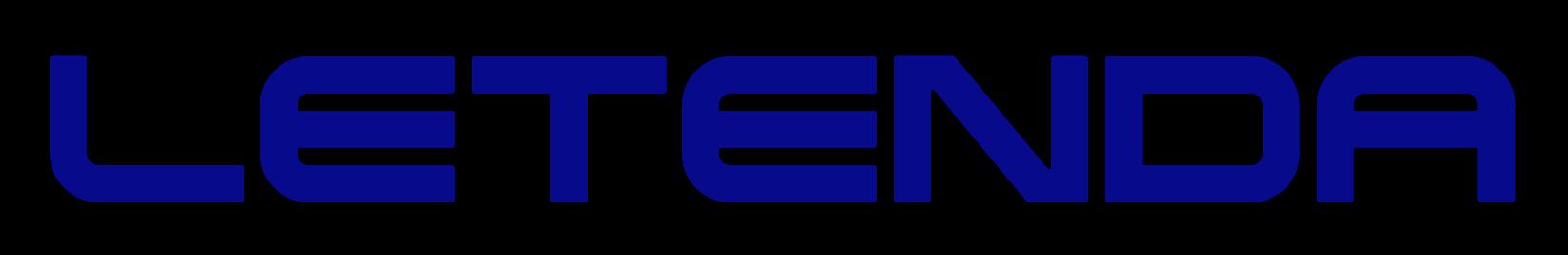 Letenda Inc Logo
